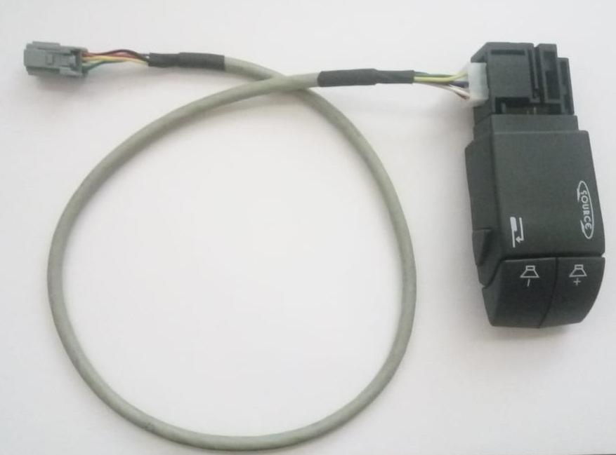 Steering Wheel Remote Control
